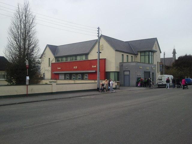 Bank, Ashbourne, Co Meath