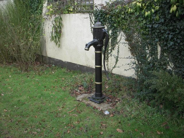 Pump, Ashbourne, Co Meath