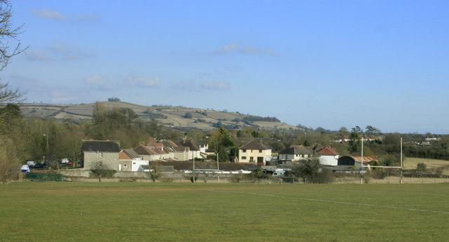 2010 : Playing fields east of Keynsham