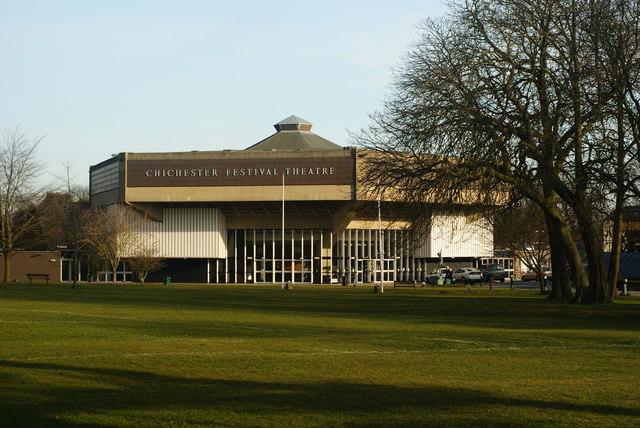 Chichester Festival Theatre, Sussex