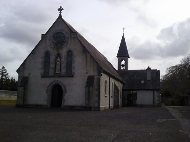 Dunsany, Church of the Assumption, Co Meath