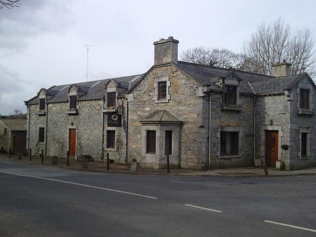 Stone house, Dunsany, Co Meath