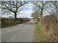 SK5855 : Calverton Road by JThomas