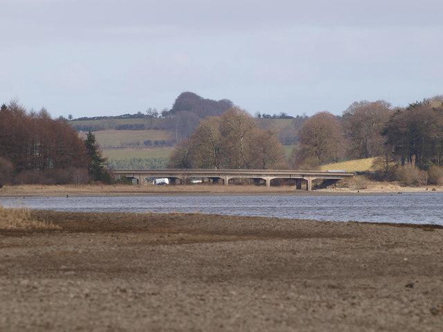 Baltyboys Lower Bridge
