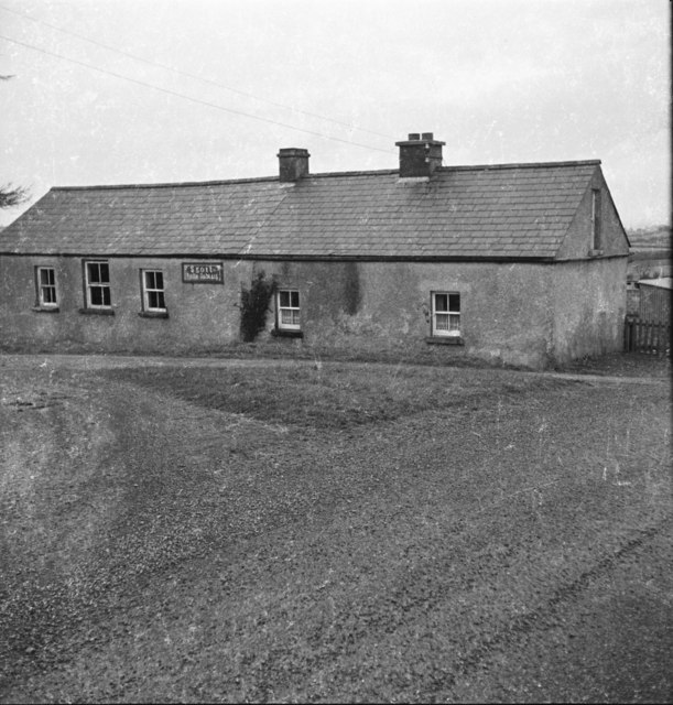 Belpatrick National School, Collon, Co. Louth