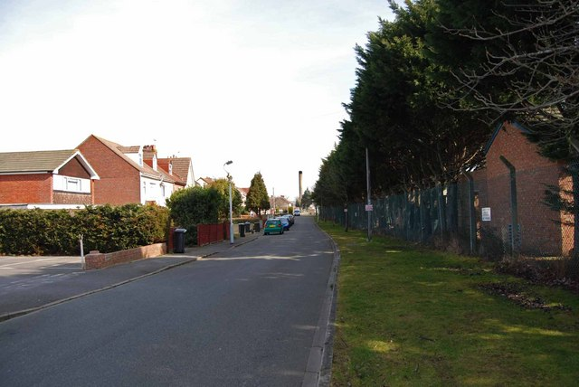 Foxbury Lane