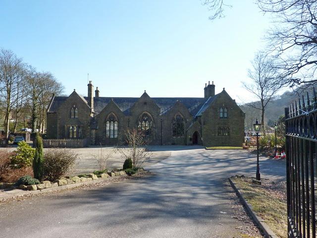 The Fielden Centre, Ewood Lane, Todmorden
