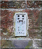 J3472 : Flush Bracket, Belfast by Rossographer