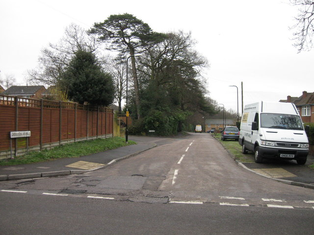 Caerleon Avenue, Southampton