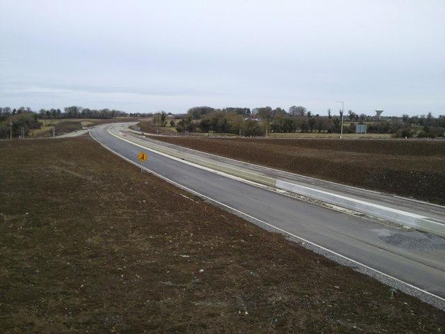 M3 Motorway, near Dunshaughlin