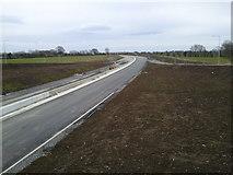 N9551 : M3 Motorway, Co Meath by C O'Flanagan