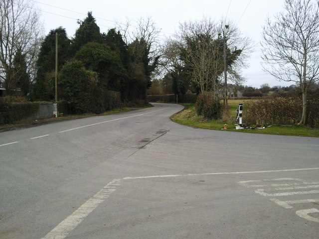Knockmark Junction, Co Meath