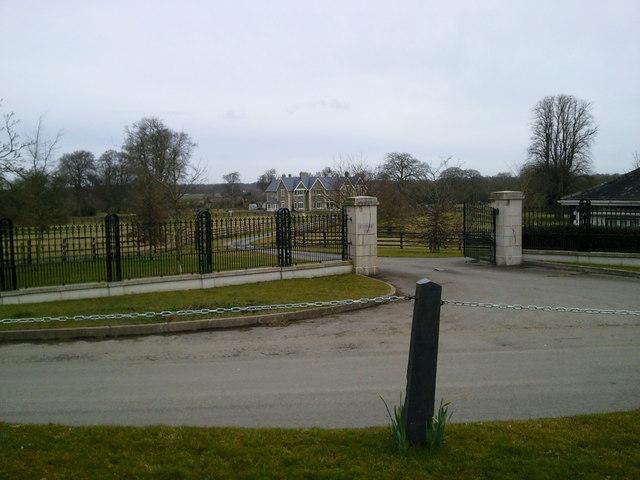 Knockmark House, Co Meath