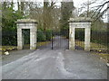 N9645 : Gate, Ballymaglasson, Co Meath by C O'Flanagan