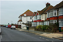 TQ2704 : Braemore Road by Robin Webster