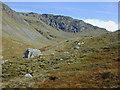 NN3139 : Entering Coire an Dòthaidh by Nigel Brown