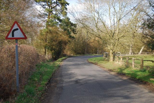 Riseden Lane