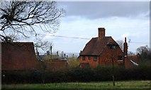 TQ7035 : Hillside Farm, Riseden Lane by N Chadwick
