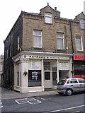 SE2627 : Anthony's Sandwich Bar - Queen Street by Betty Longbottom