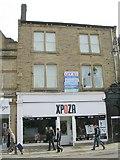 SE2627 : Xpoza - Queen Street by Betty Longbottom