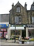 SE2627 : David W Hunt - Queen Street by Betty Longbottom