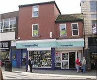 SE2627 : The co-operative pharmacy - Queen Street by Betty Longbottom