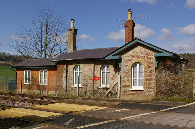Gatekeeper's Cottage, Rectory Lane