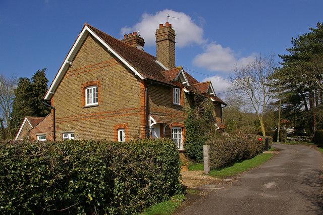 Kemps Farm Cottages