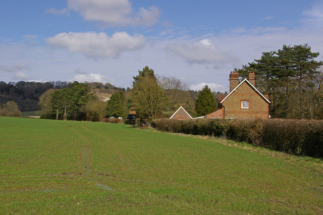 Kemps Farm Cottages