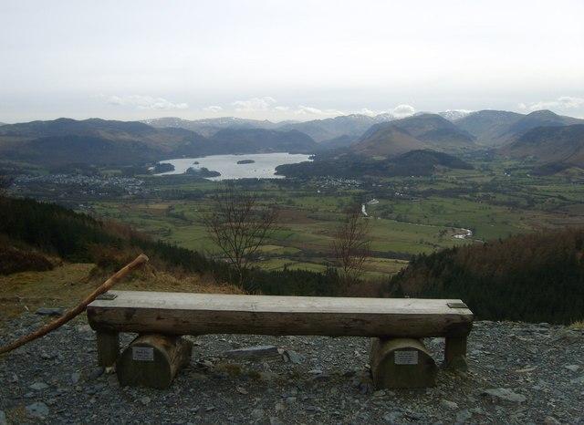 Seat on Dodd