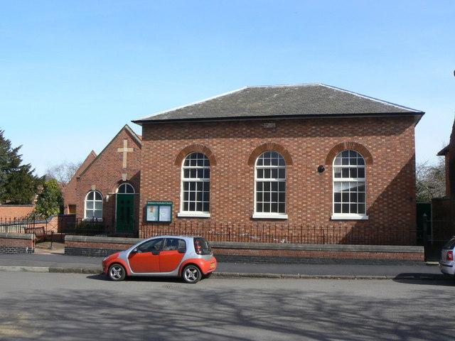 Bradmore Methodist Church