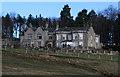 NT9600 : Holystone Grange by Peter McDermott