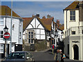 TQ8209 : All Saints' Street by Oast House Archive