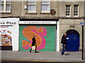 TQ8209 : Old Fashioned Candy Shop by Oast House Archive