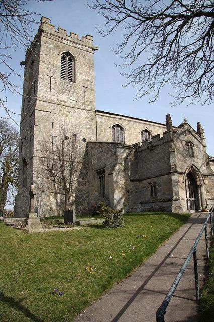 St.John the Evangelist's church