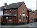SO9097 : Owen Road Medical Centre, Penn Fields, Wooverhampton by Roger  Kidd