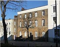 TQ3370 : Former police station, Gipsy Hill by Stephen Richards