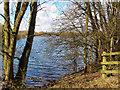 SD7704 : Clifton Country Park - Clifton Marina by David Dixon