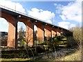 NZ2664 : Byker Road Bridge by Andrew Curtis