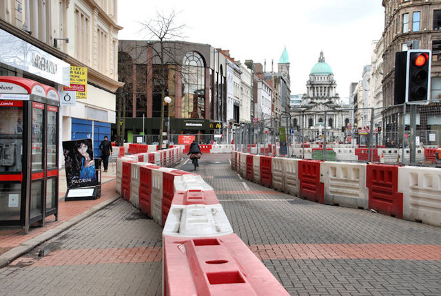 Royal Avenue, Belfast (7)
