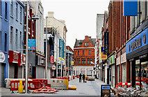 J3474 : Ann Street, Belfast (4) by Albert Bridge