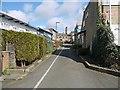 NZ2664 : Brinkburn Street, Byker Estate by Andrew Curtis
