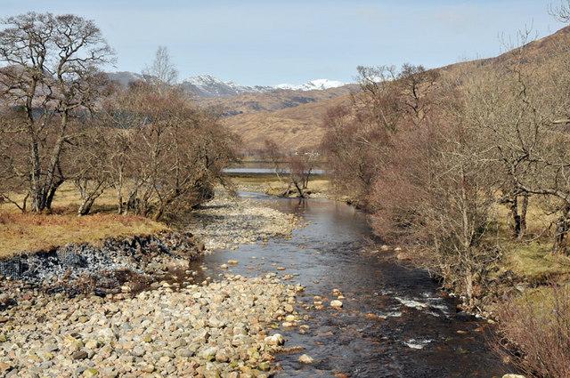 Garvan River