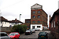 TQ3065 : Beddington:  Wandle Mill by Dr Neil Clifton