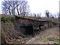 TM3977 : New Reach Culvert under Railway by Adrian Cable