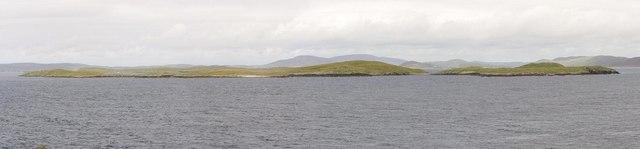 Island of Papa