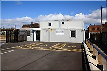NZ5320 : Eston Grange NHS Health Care Centre by Philip Barker
