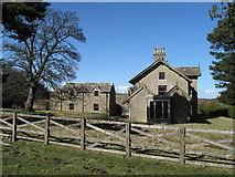 NZ0633 : St. John's Hall by Trevor Littlewood