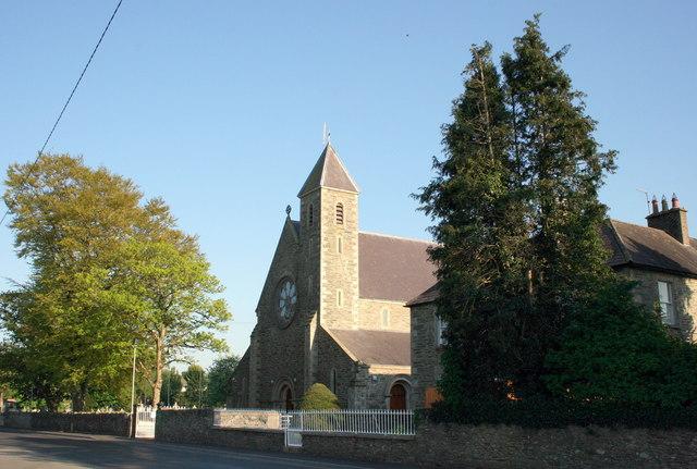 Crookstown, County Kildare