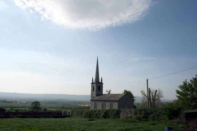 Nurney, County Carlow